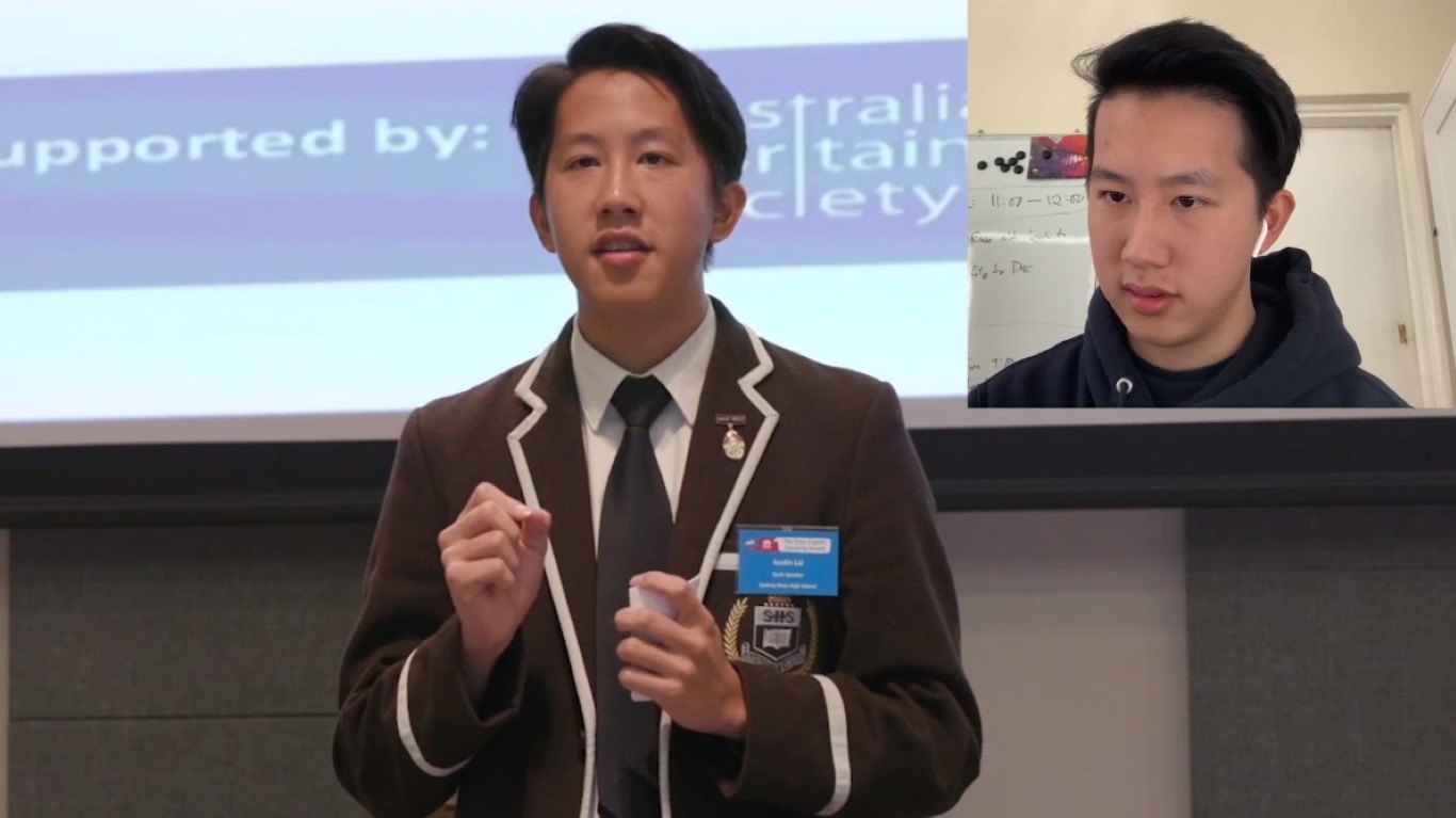 Stop adjudicating yourself! – 6. with Justin Lai