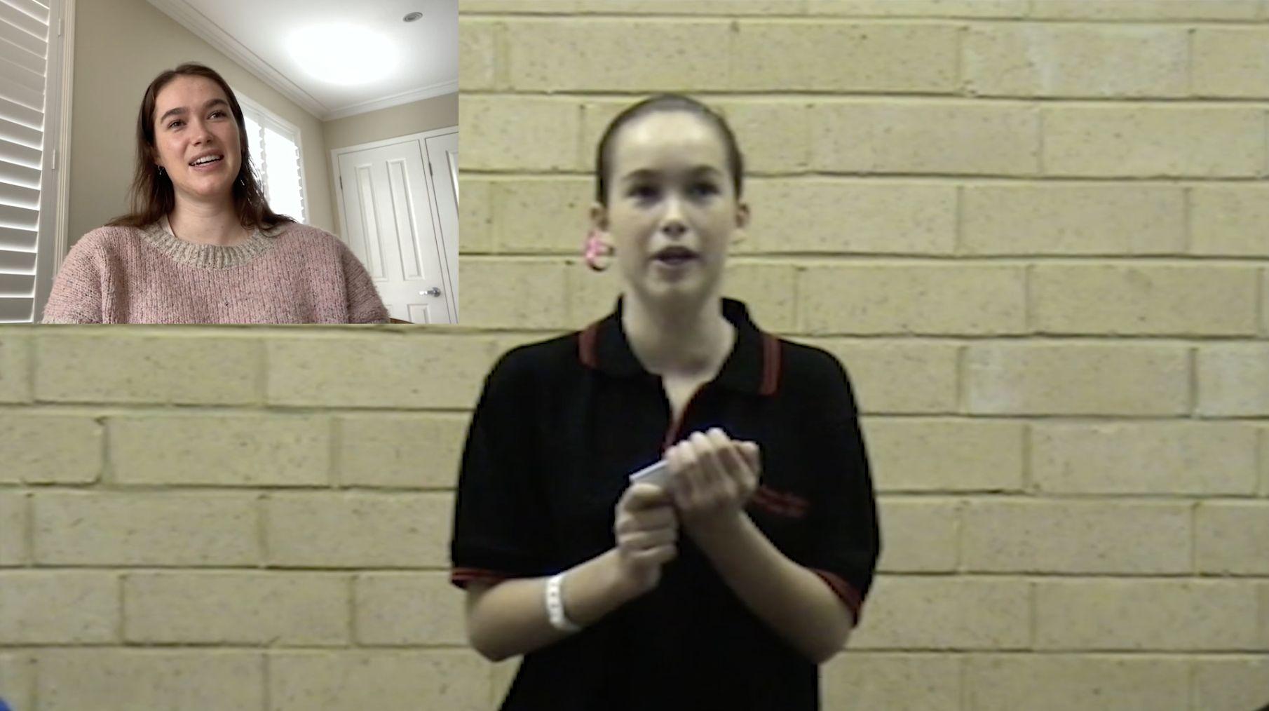 Stop rebutting yourself! - primary debating – 7. with Sarah Jackson