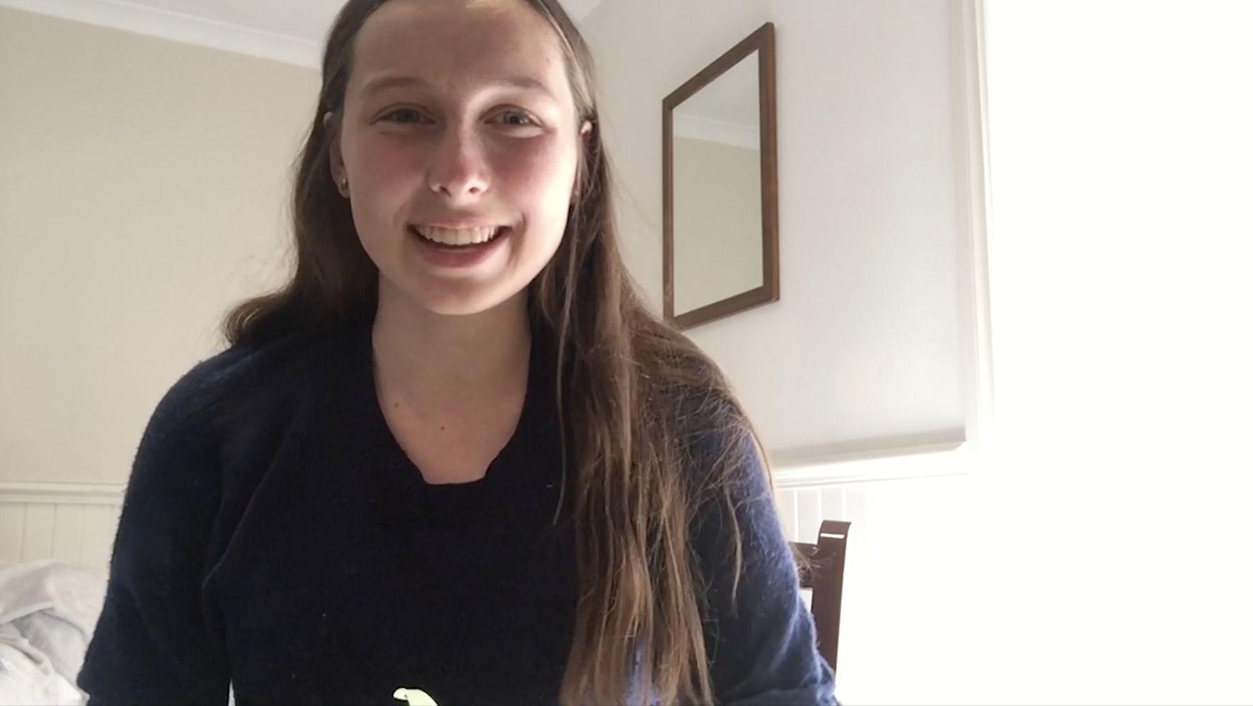 Defining a primary school debating topic – 8. with Anna-Sophia Zahar