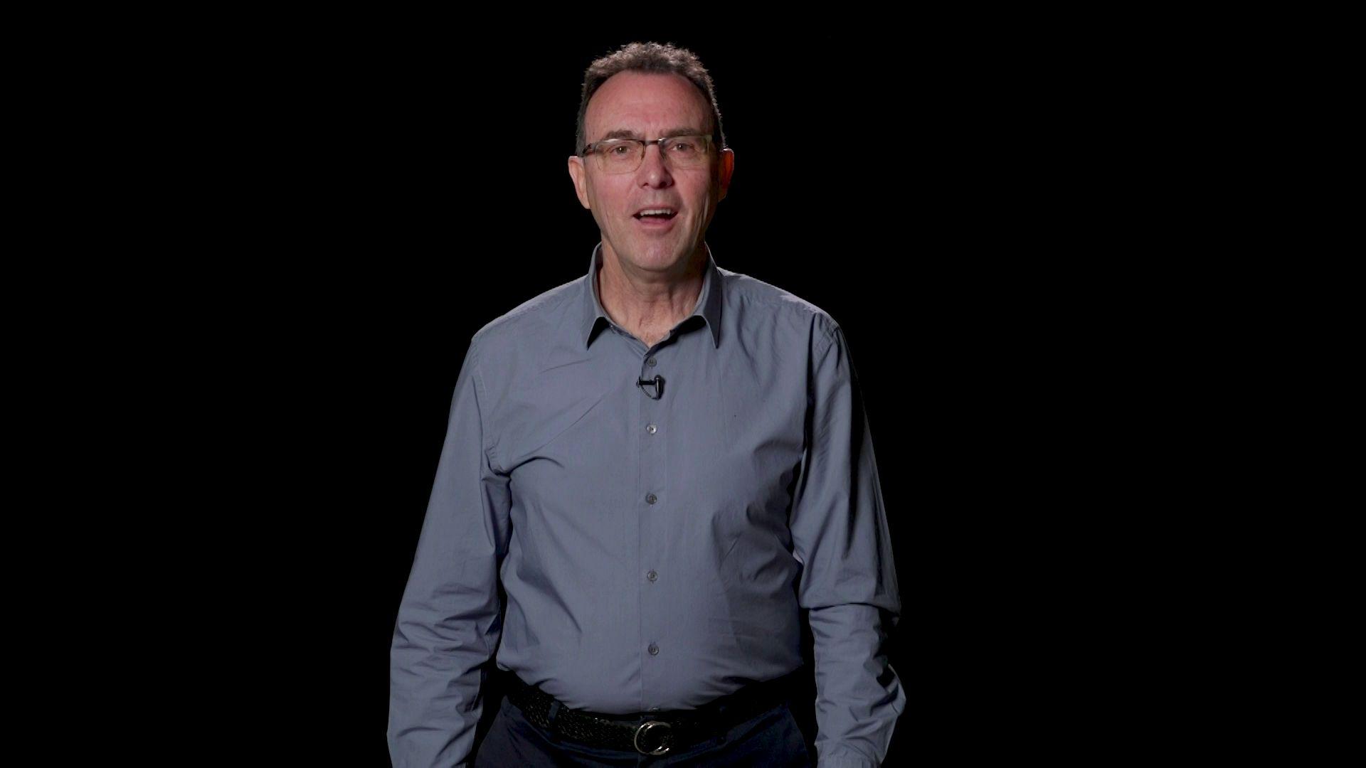 Jeff Debnam, Homebush West Public School.