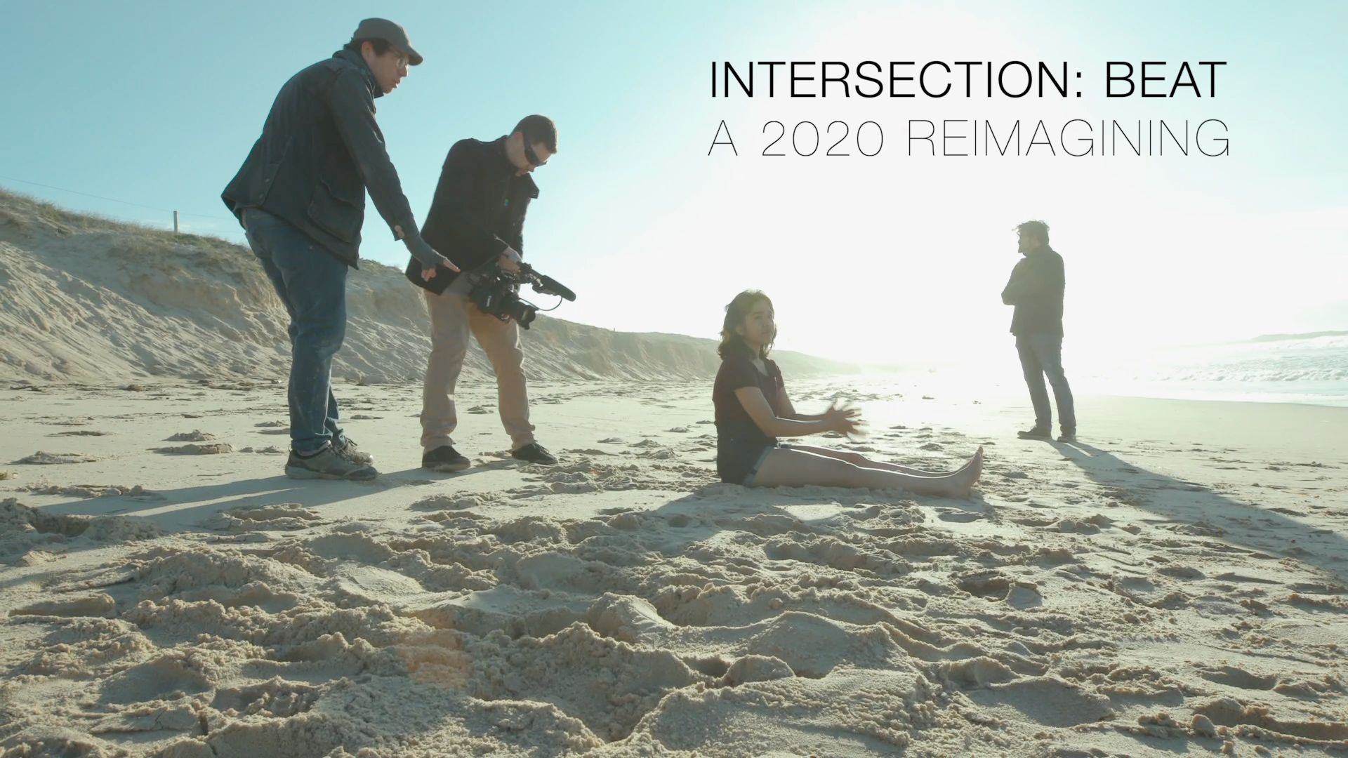 Intersection: Beat a 2020 Reimagining