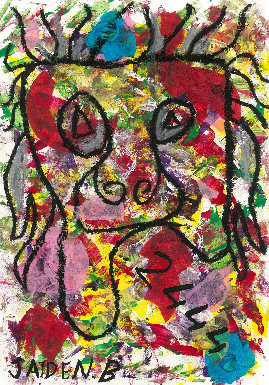 Be Basquiat
