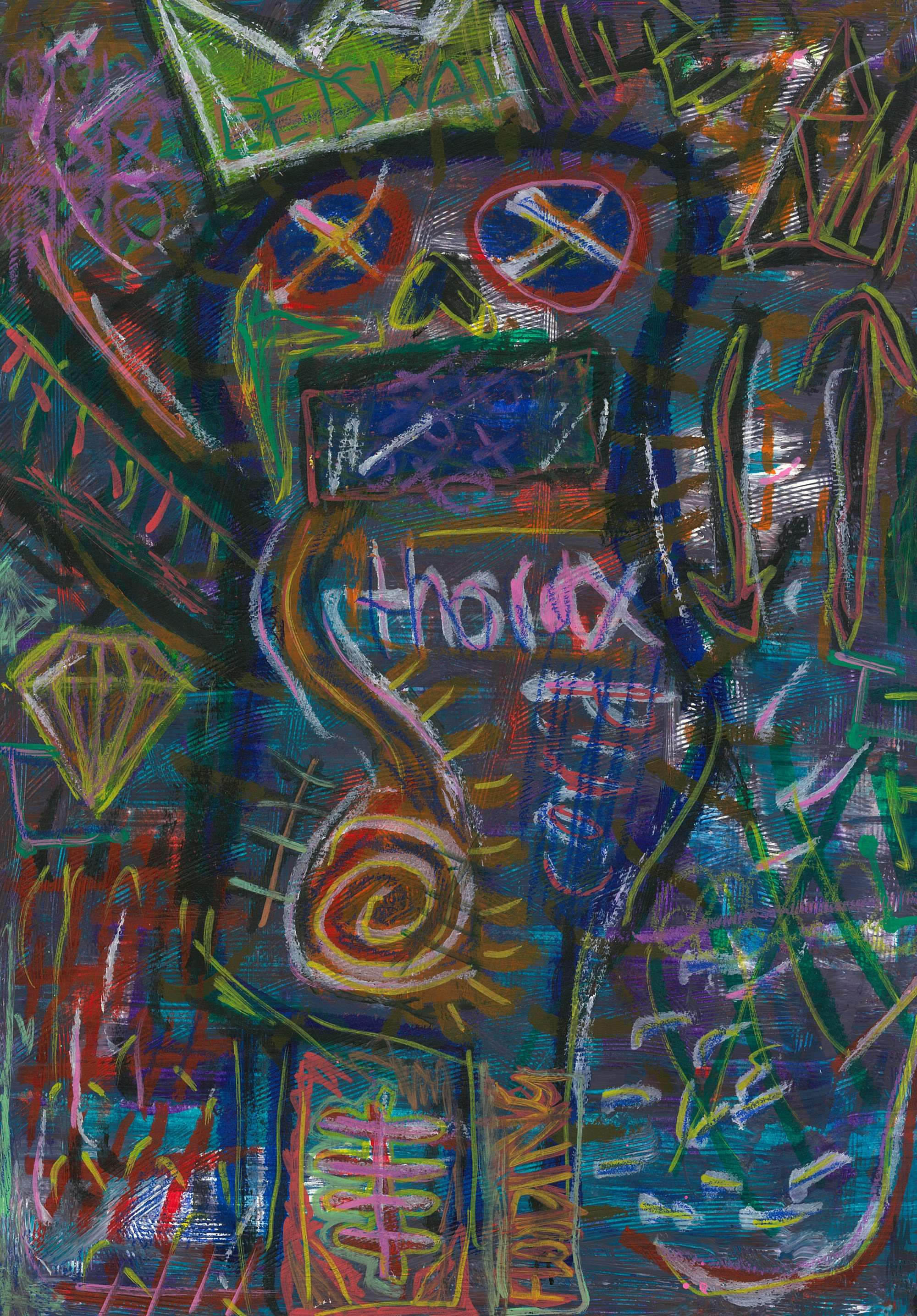 King Thorax