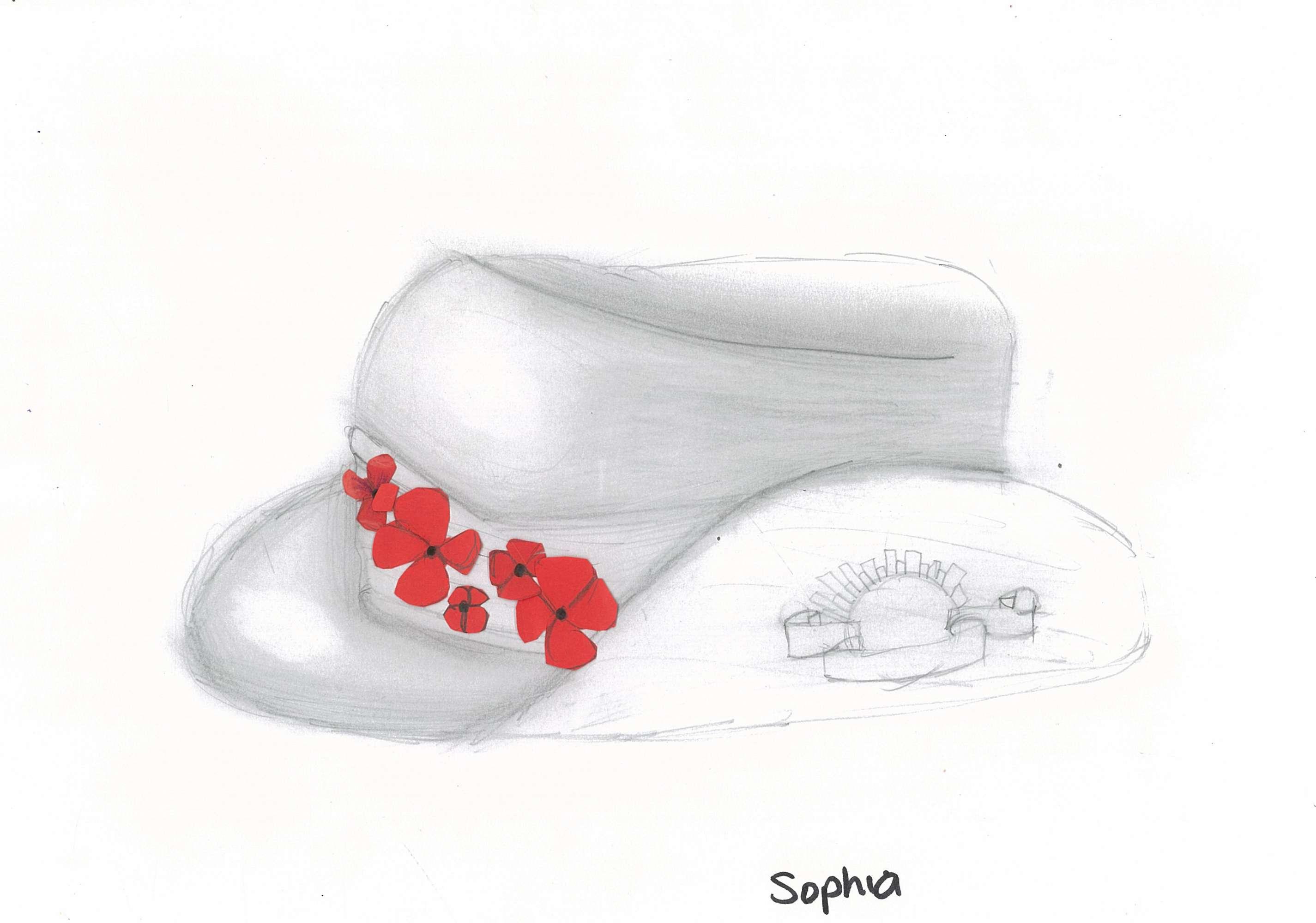 Anzac Slouch Hat