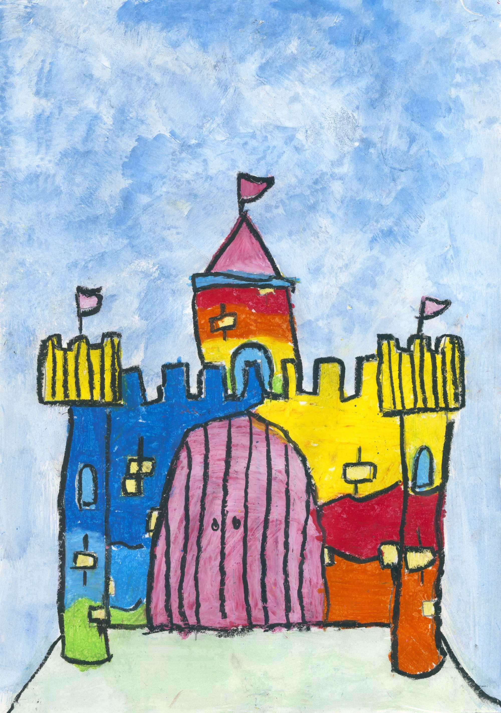 The Princess' Castle