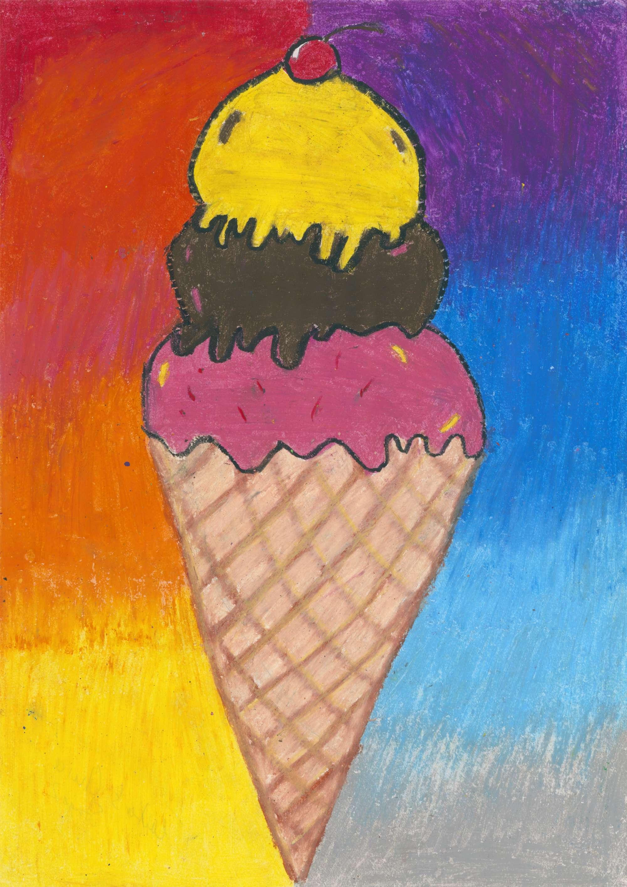 Dream Ice-Cream