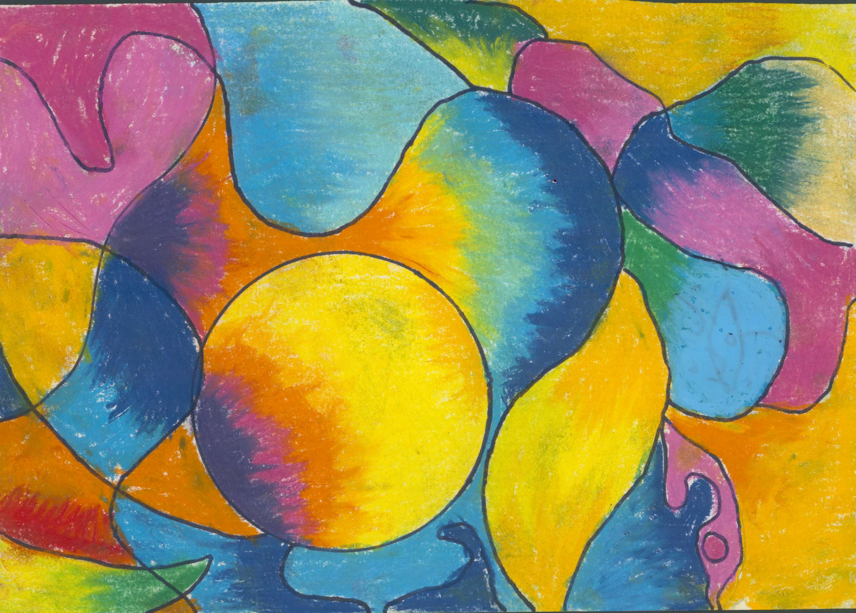 Colour and Creativity