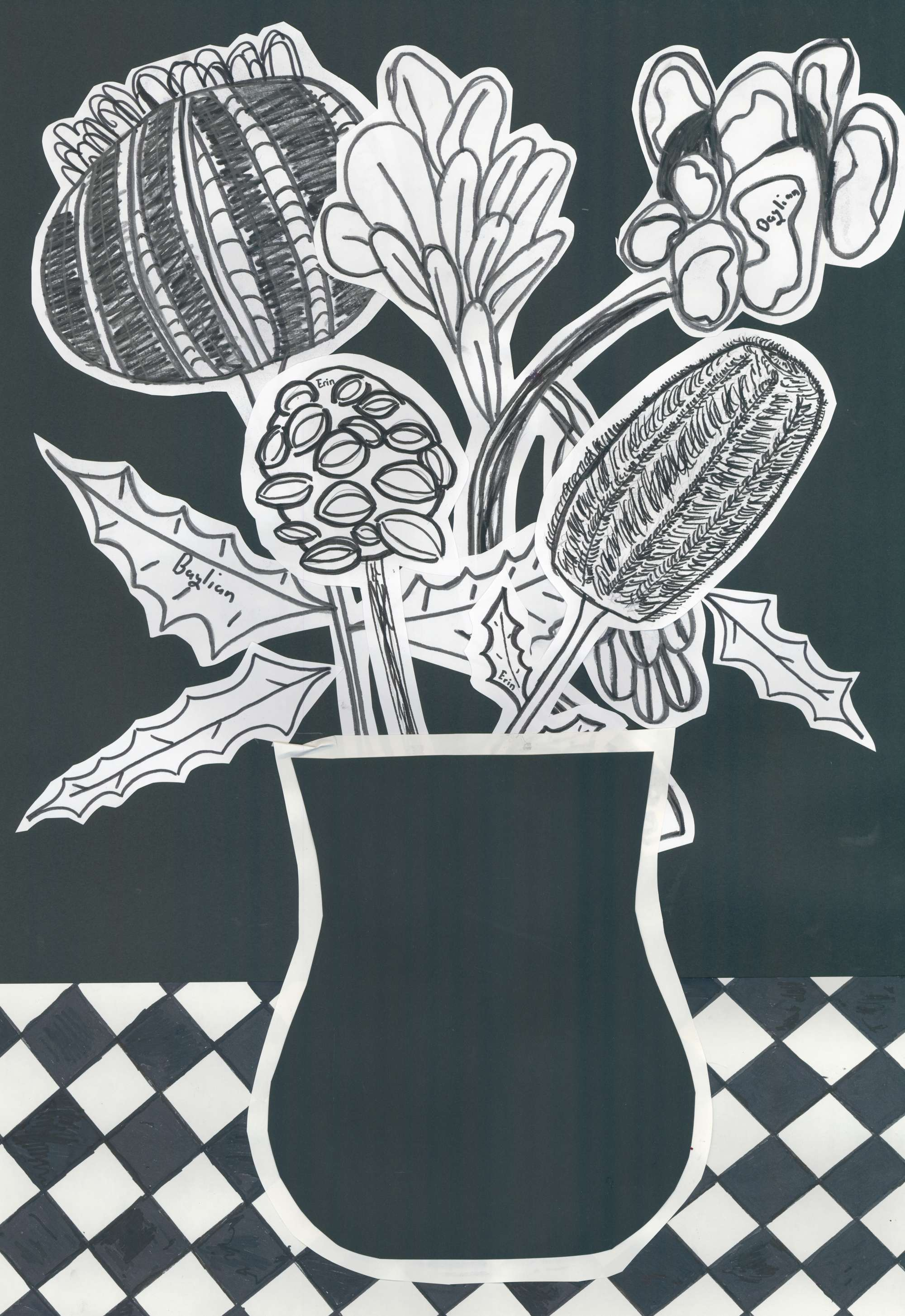 Banksias 1