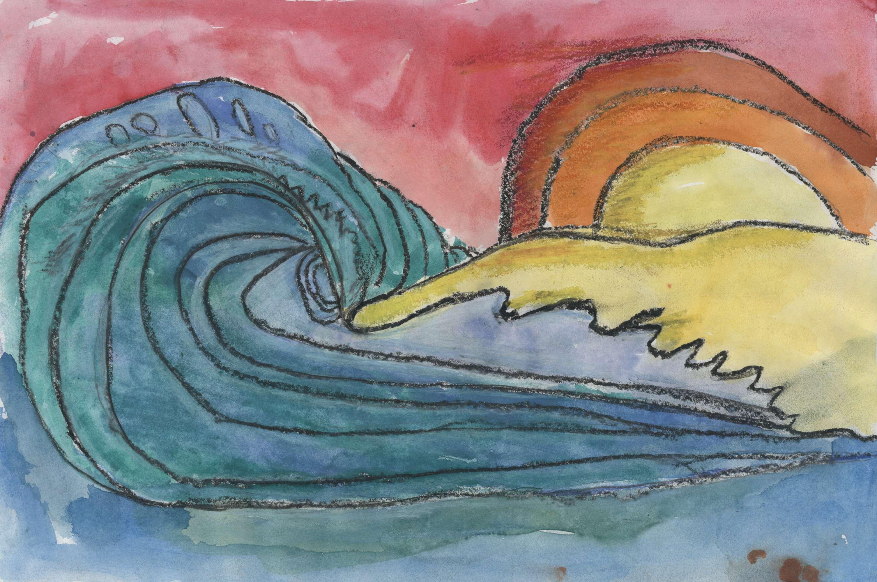 Swell Art 1
