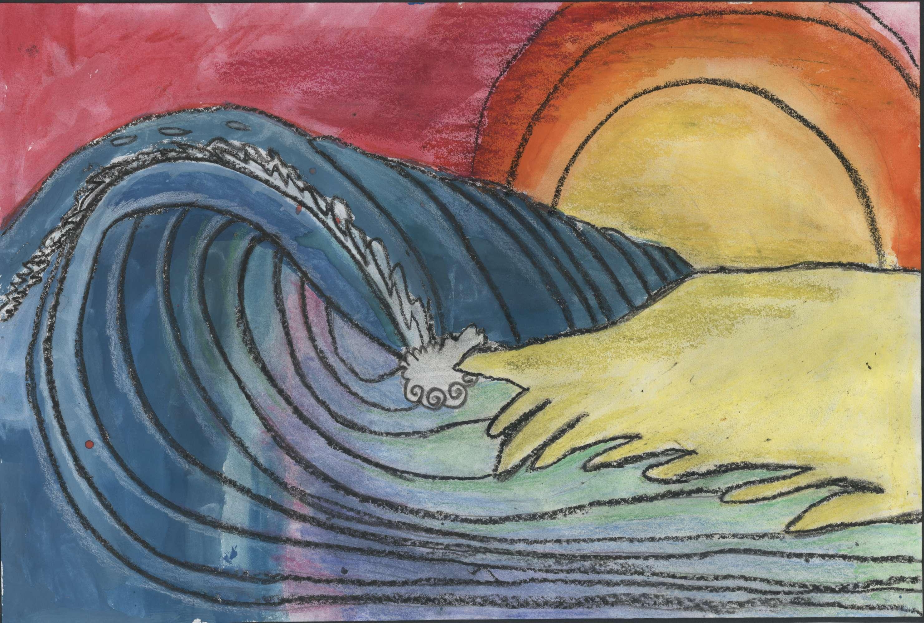 Swell Art 3