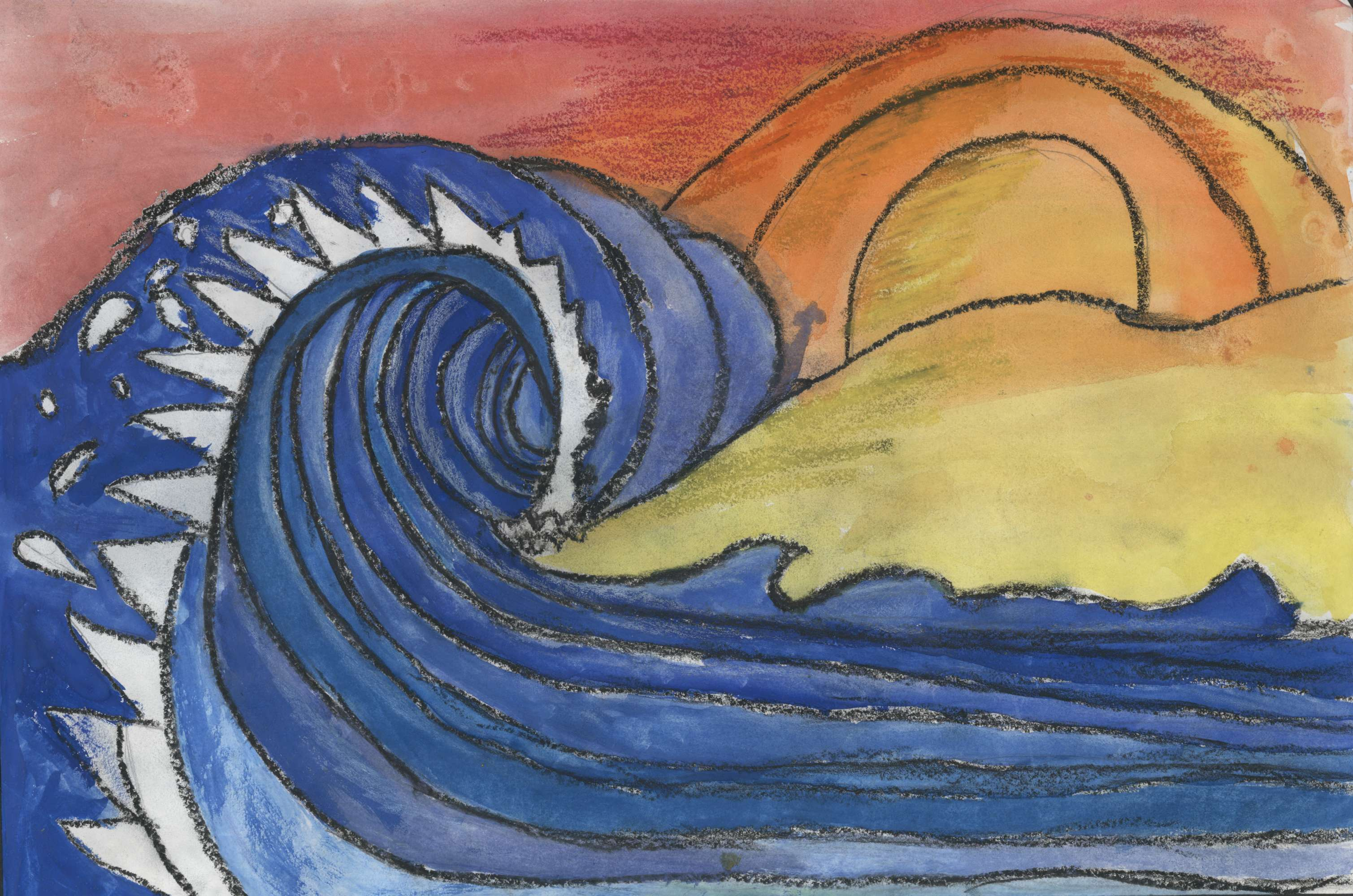 Swell Art 4