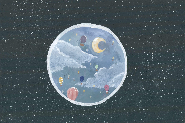 A Sky of Dreams