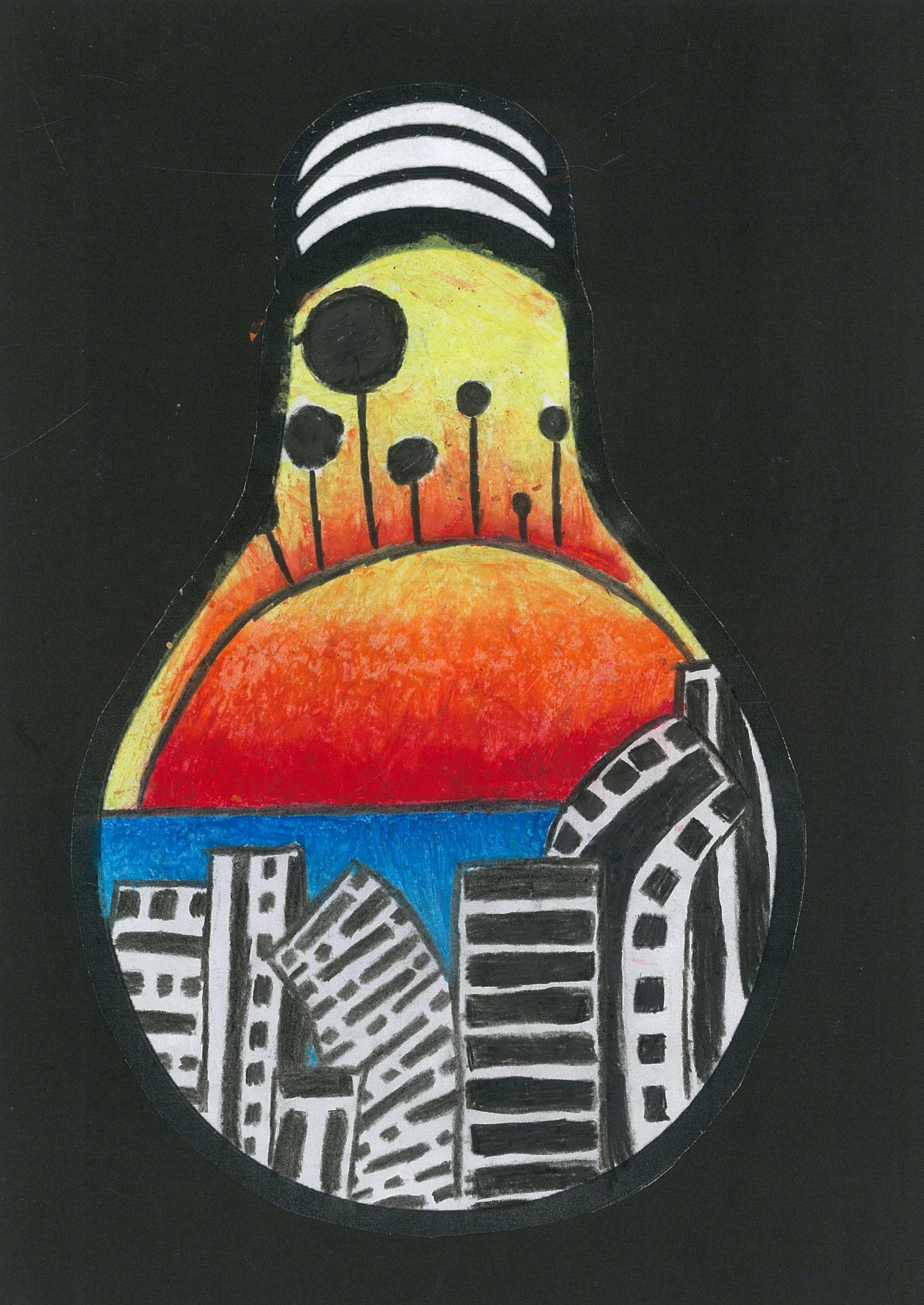 Powering the City