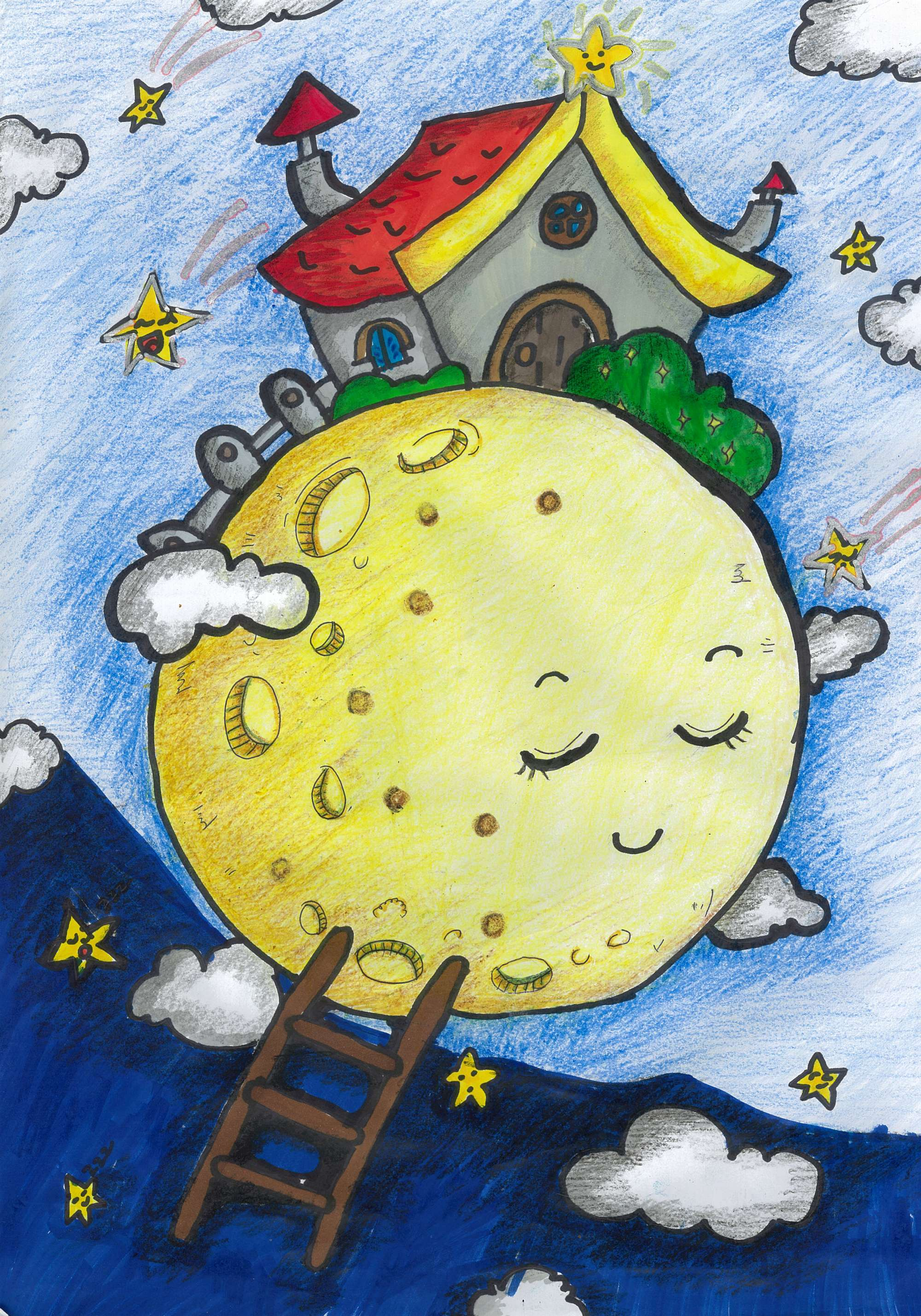 My Moon Life