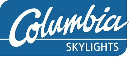 columbia skylights logo