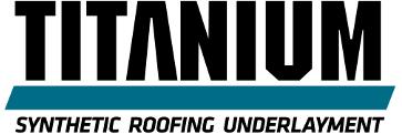 titanium underlayment logo