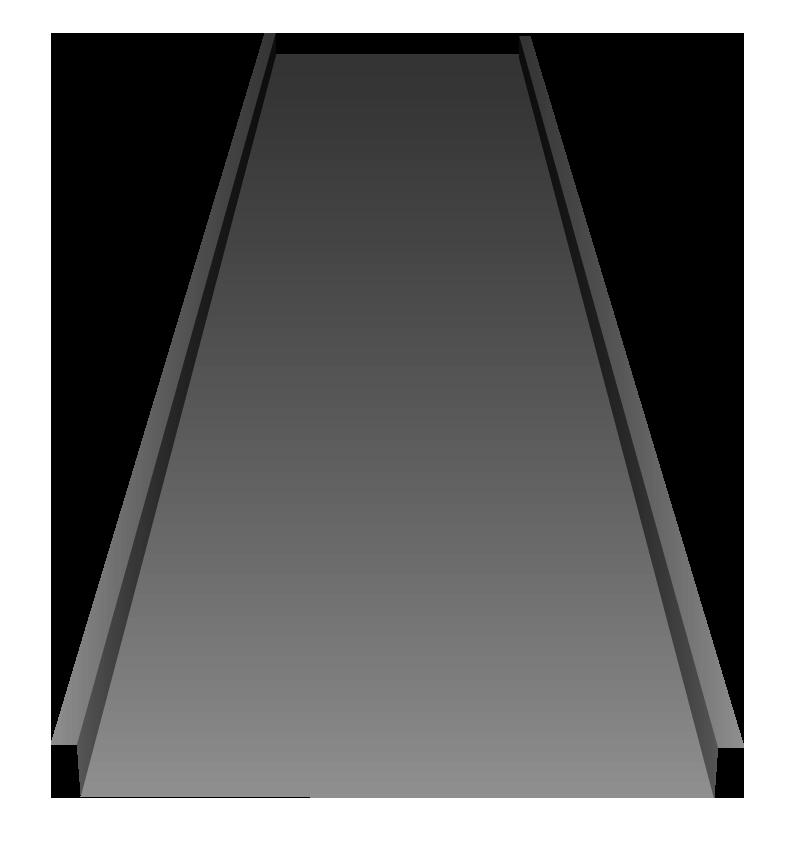 Standing Seam Profile