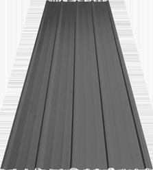 Muskoka Panel Profile