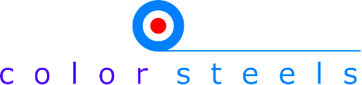 color steels logo