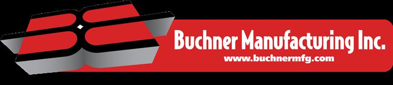 Buchner manufacturing logo