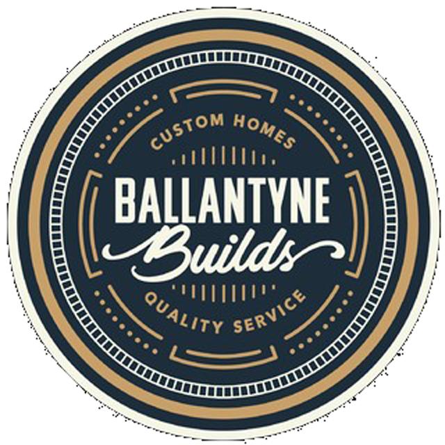 Ballantyne Builds