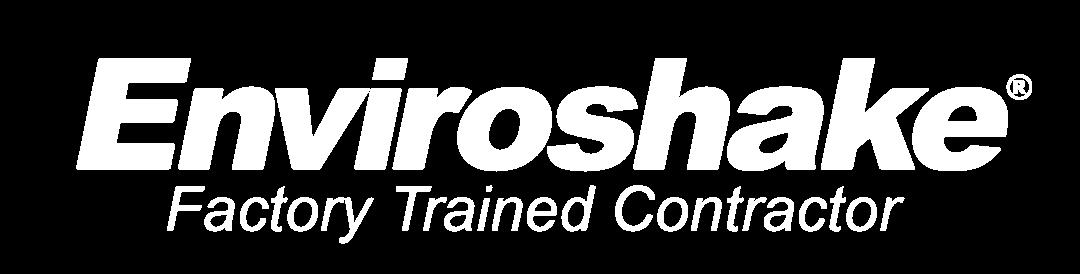 Enviroshake Factory Trained Logo