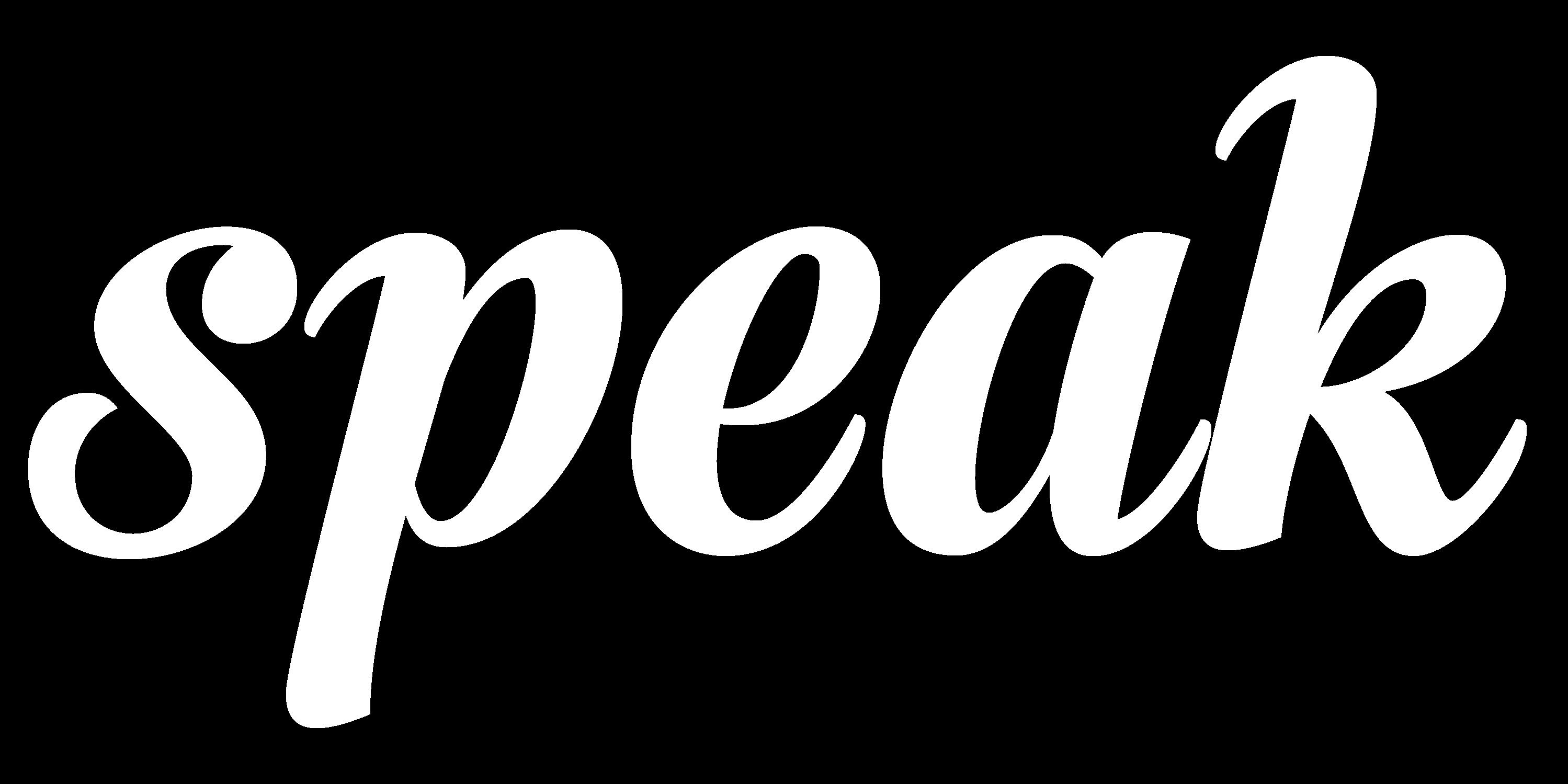 Logo of Speak English Institute