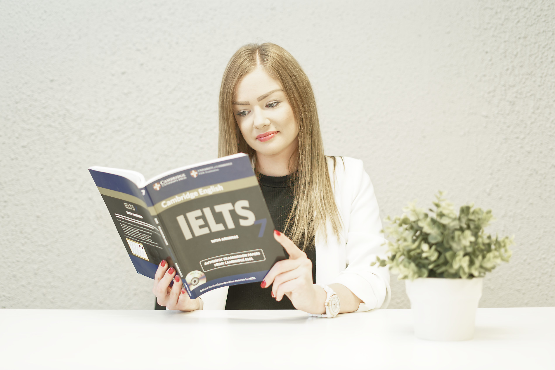 How long does it take to get the IELTS band you need?