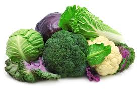 Athérosclérose infra-clinique de la femme âgée: les bienfaits des crucifères et autres légumes