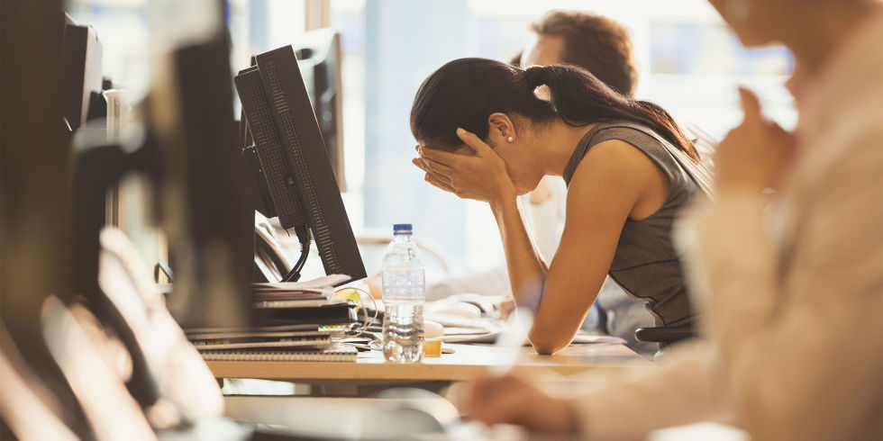 Les femmes stressées ont plus de risque de développer un diabète
