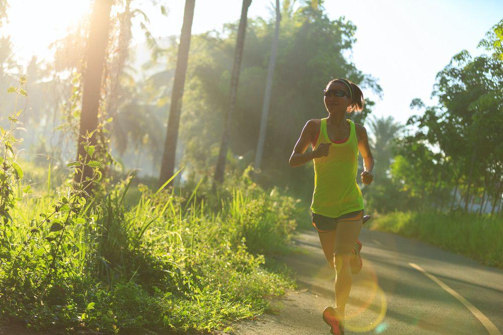 Femmes physiquement actives ou sédentaires : le microbiote n'est pas le même