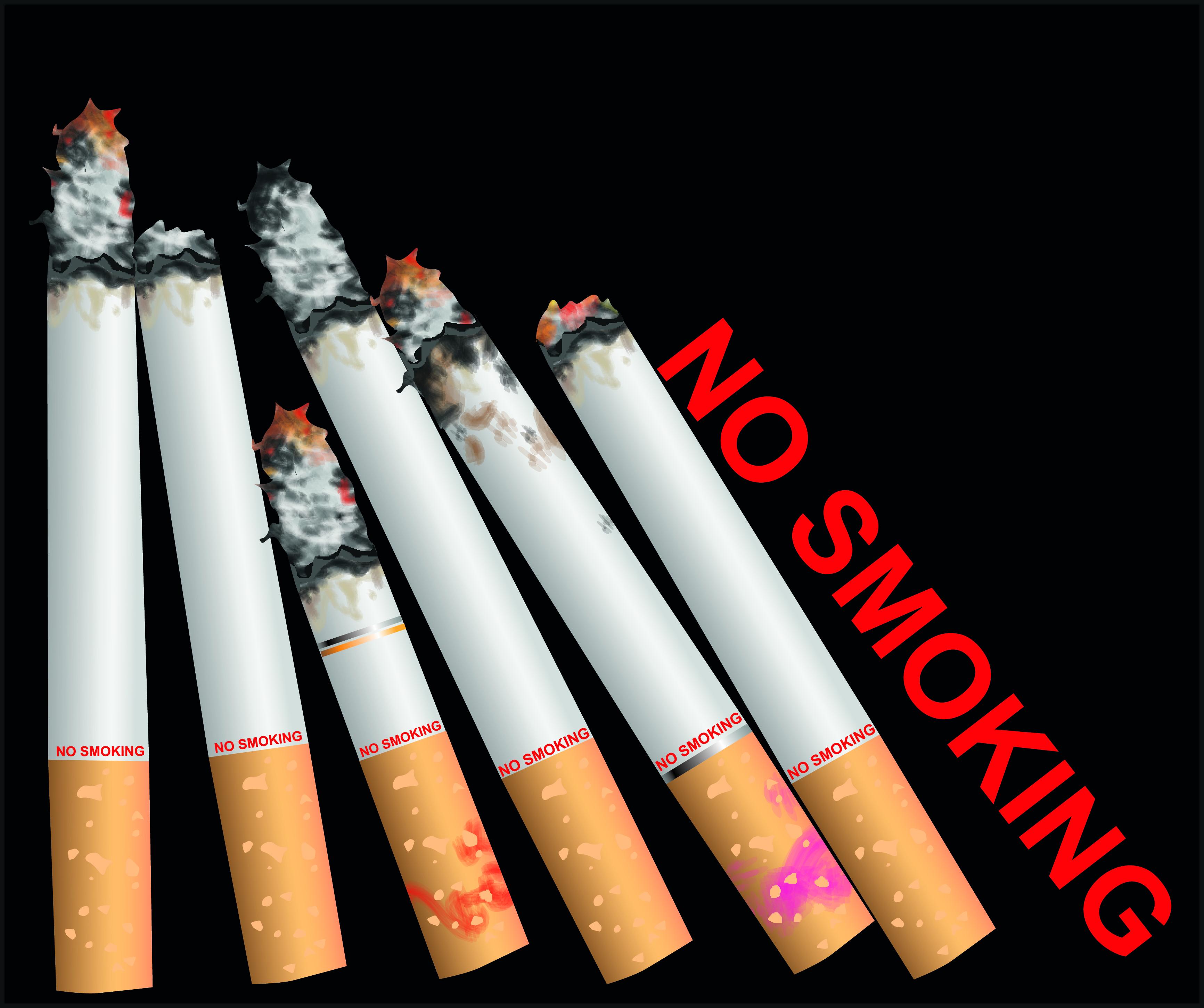 Le cancer du poumon chez la femme jeune : une étude descriptive en Suède