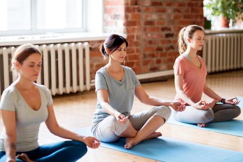 La méditation de pleine conscience réduit le stress des biopsies du sein