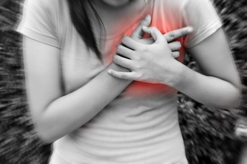 Infarctus du myocarde : qualité de la prise en charge et mortalité en fonction du sexe