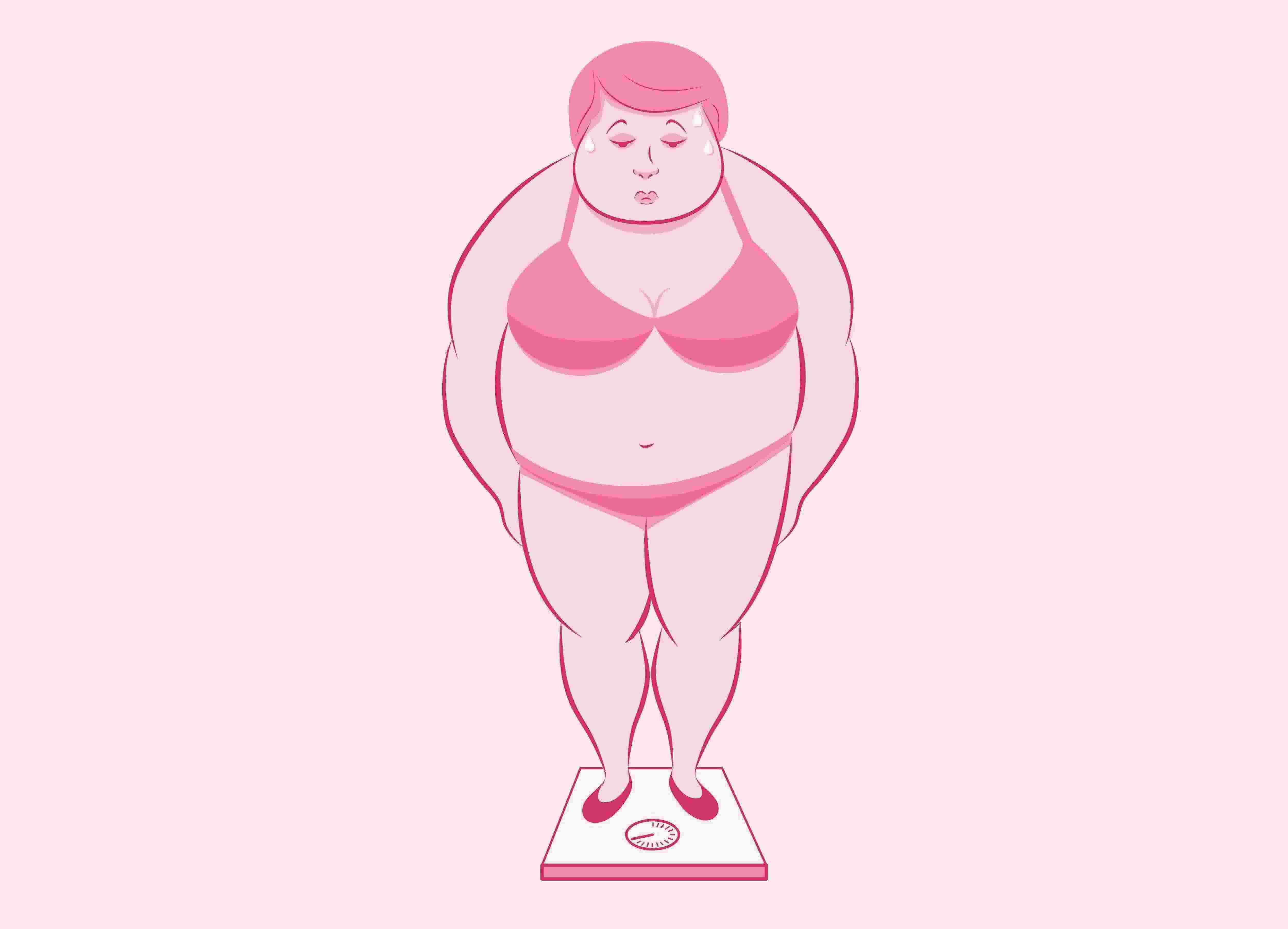 Le poids, une préoccupation importante au cours du cancer du sein