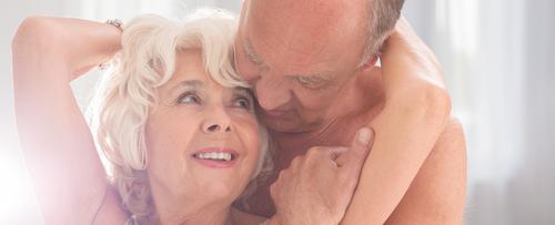 L'activité sexuelle, une clé du vieillissement réussi ?