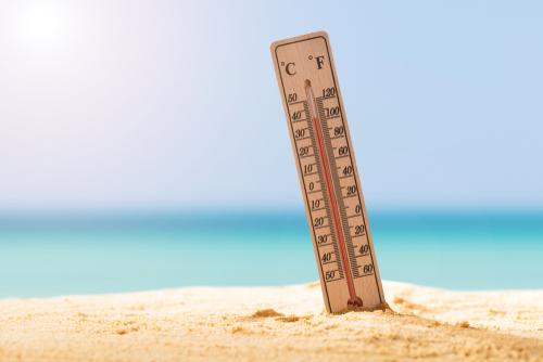 Femmes de moins de 55 ans : davantage d'infarctus du myocarde en été