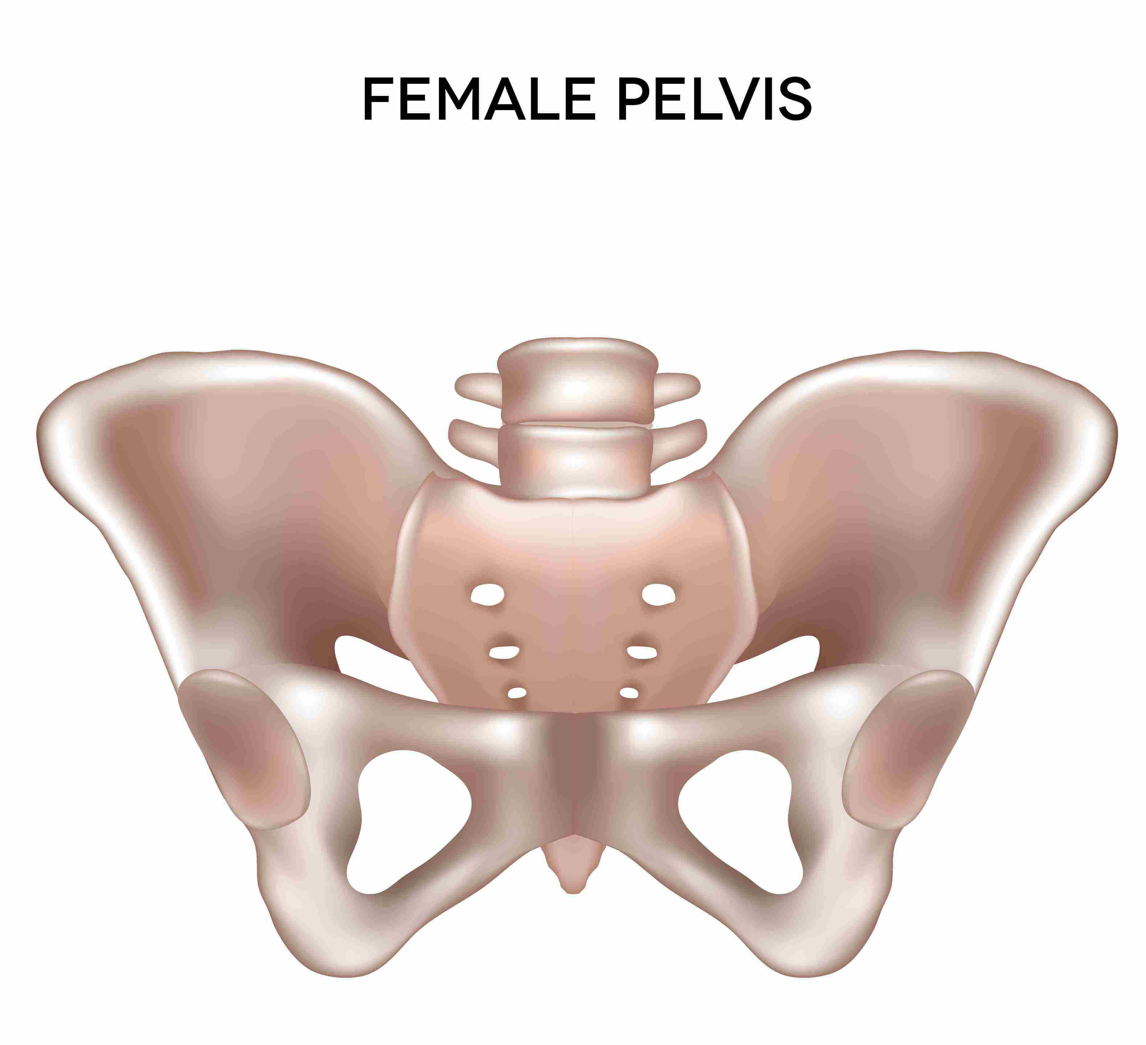 La pubalgie, une plainte rare chez les femmes