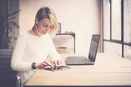 Santé et technologie numérique : les femmes s'engagent !