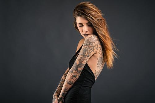 Le tatouage, une tentative pour approcher le « moi idéal » ?
