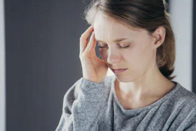 Plus de pathologies chroniques chez les migraineux