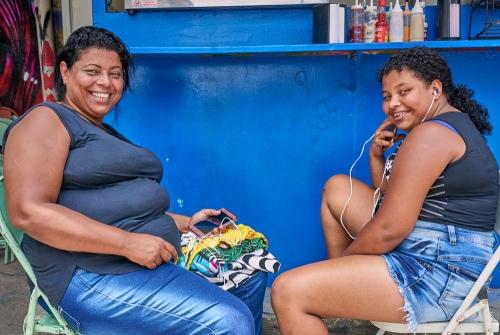 Les facteurs de l'obésité centrale peuvent être différents selon le profil socio-économique