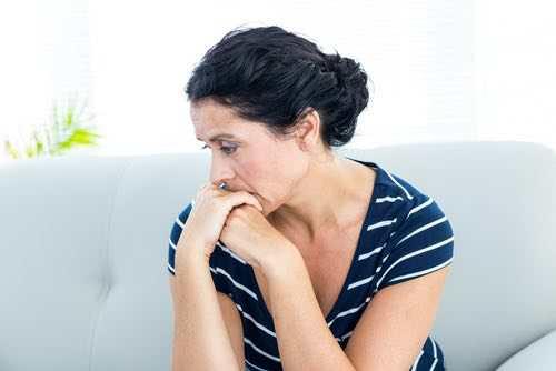 Cancer du sein : comment réagissent psychologiquement les femmes ?