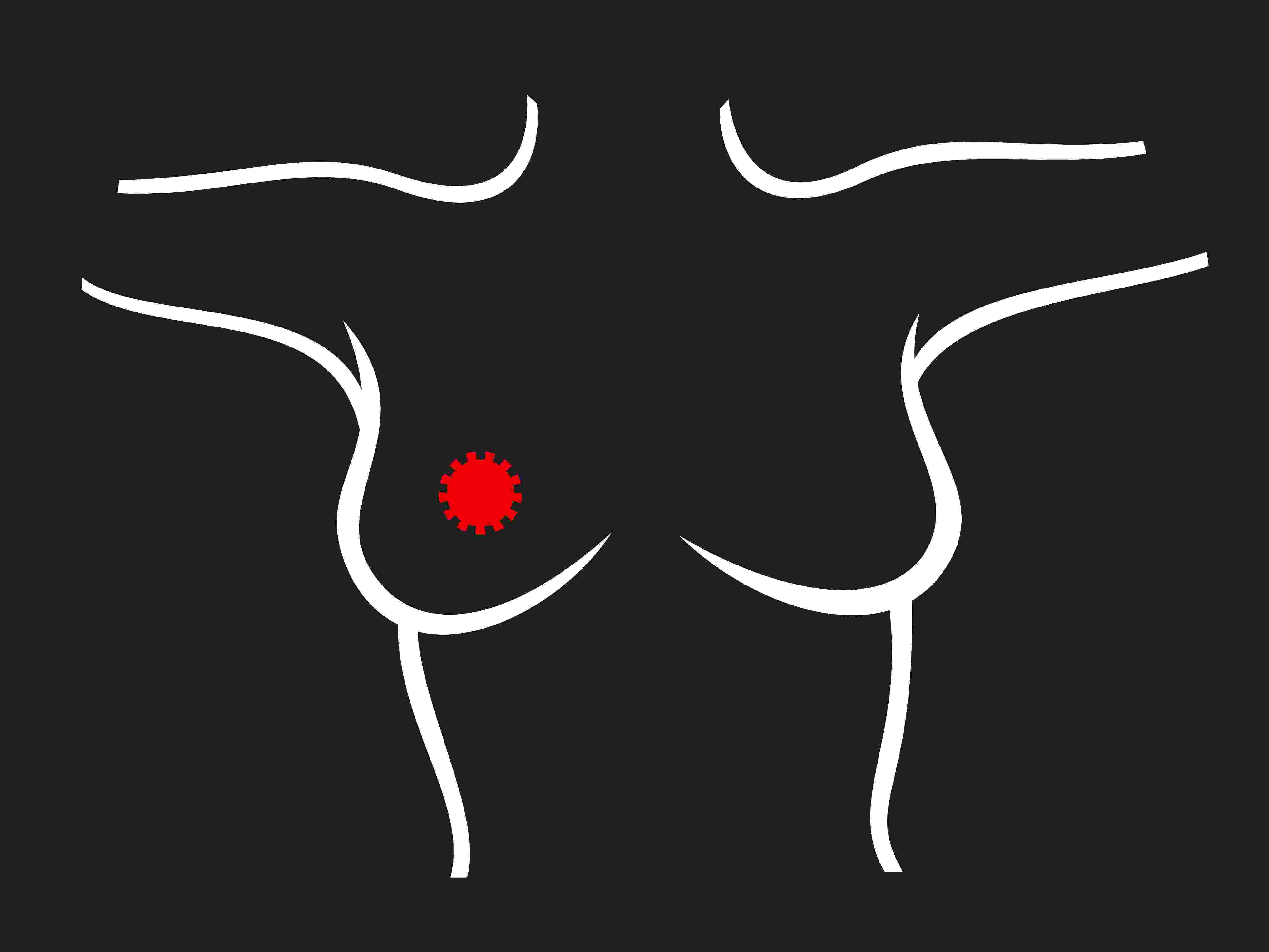 Quelle est la fiabilité des modèles de calcul du risque de cancer du sein en fonction des résultats de la recherche de mutation de BRCA1 et BRCA2 ?