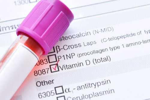 Etude ESTEBAN : déficit en folates sériques en augmentation chez les femmes