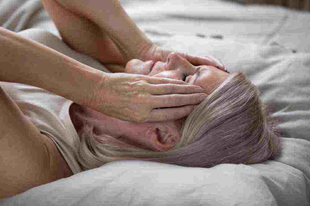 Algies vasculaires de la face : une présentation un peu différente selon le sexe