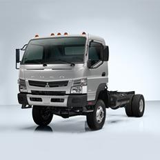New Commercial Trucks