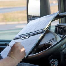 Commercial Truck BIT Inspections