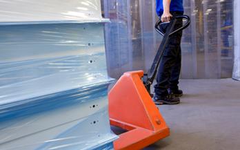 Industrial Materials Handling