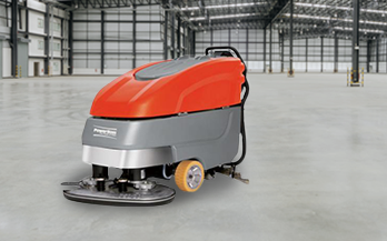 Warehouse Cleaning Equipment